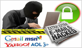Email Hacking Hitchin
